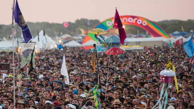 US Festivals 2017: Bonnaroo Festival announces one of the biggest line ups of 2017 so far
