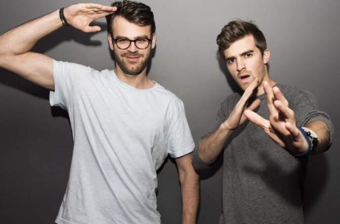 Album Review: The Chainsmokers – Memories…Do Not Open