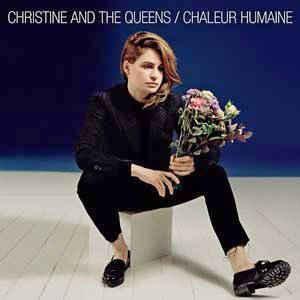 chrsitine-album