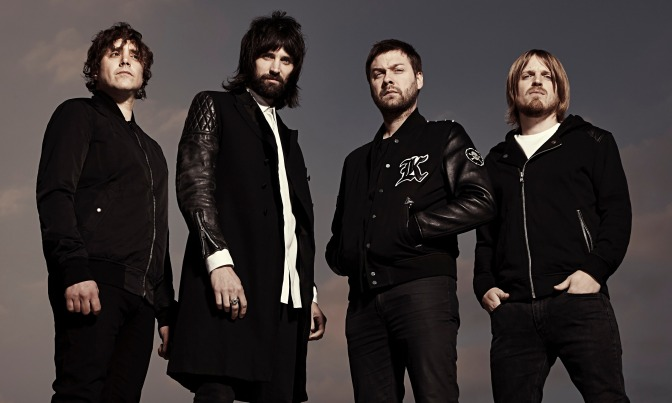 Album Review: Kasabian – For Crying Out Loud