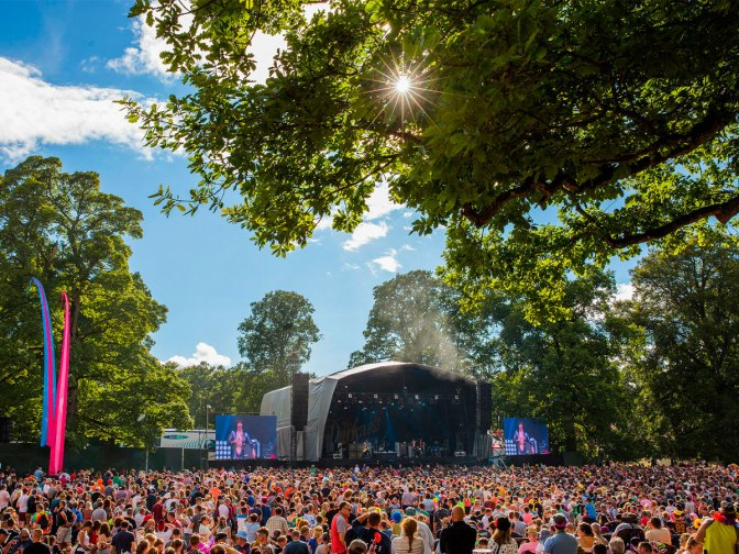 Kendal Calling 2017: Outstanding line up announced for UK festival
