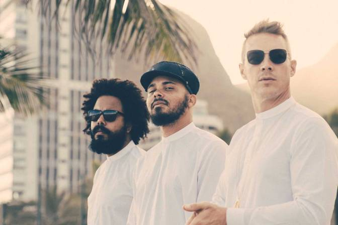 New Music Friday in Brief 27/01/17: Major Lazer, James Blunt, Jamiroquai and more