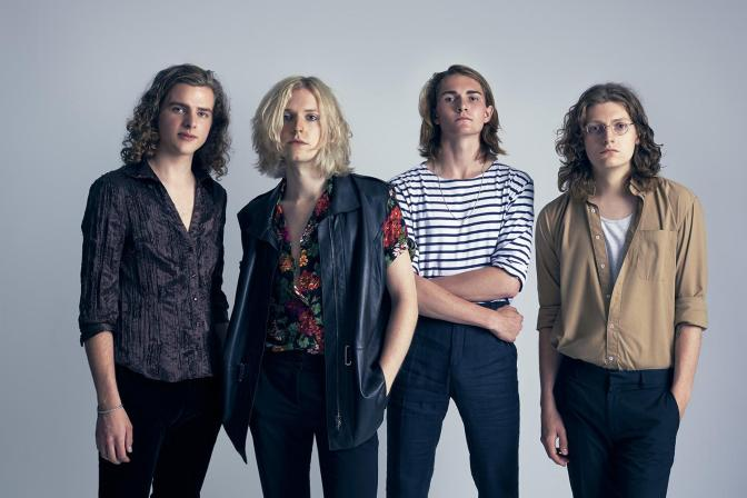 Album Review: Sundara Karma – Youth Is Only Ever Fun In Retrospect