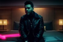 The Weeknd plays the festival on the Thursday