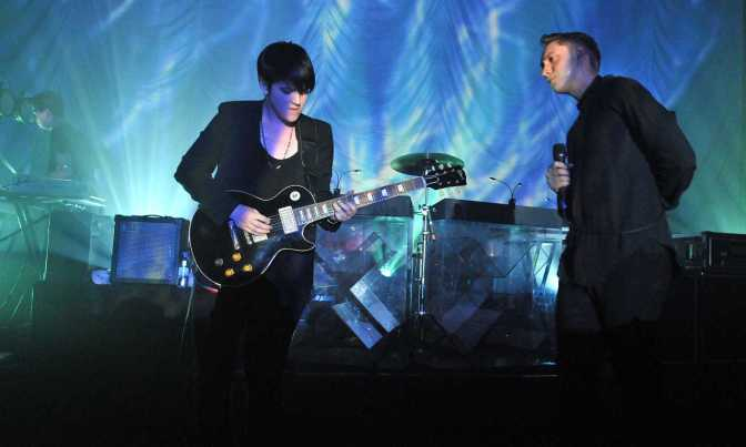 New Music Friday in Brief 13/01/17: The xx, The Chainsmokers, Halsey and more