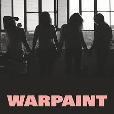 warpaint-album
