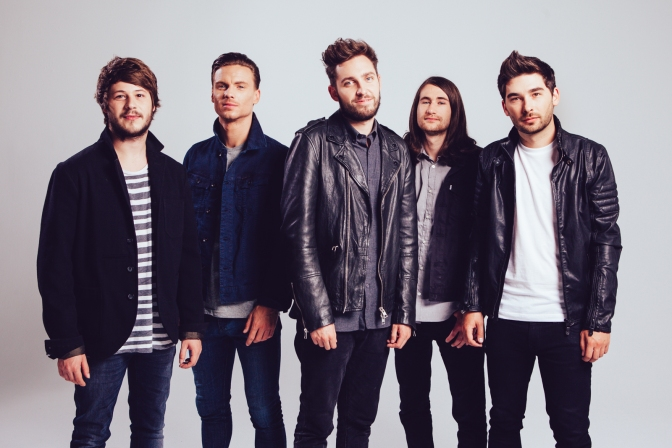 Album Review: You Me At Six – Night People