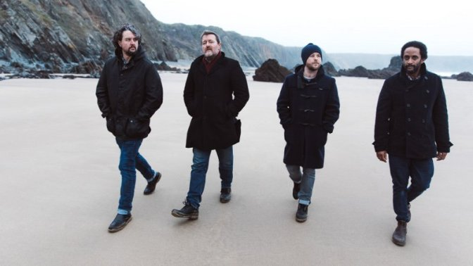 Album Review: Elbow – Little Fictions