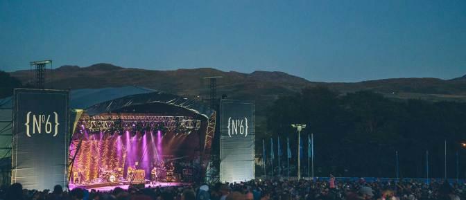 Festival No.6: Big line up announced