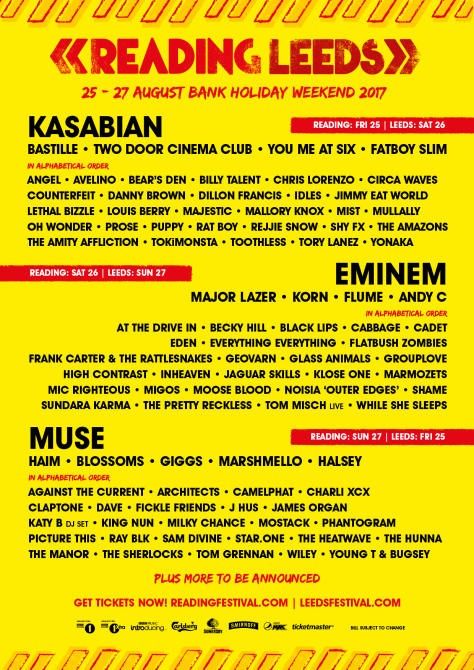 reading-line-up