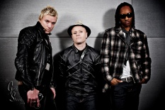 The Prodigy and The Black Keys smashed Isle of Wight Festival together