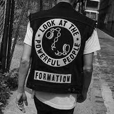 Formation Album