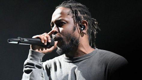 Kendrick NMF