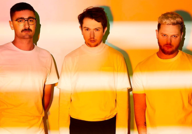 Album Review: alt-J – RELAXER