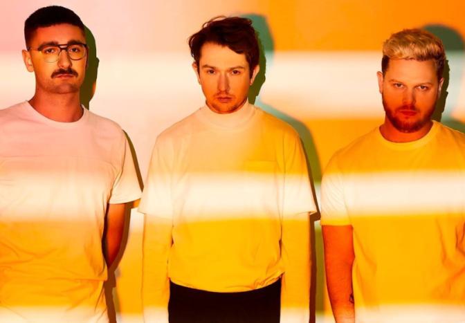 Album Review: alt-J – RELAXER