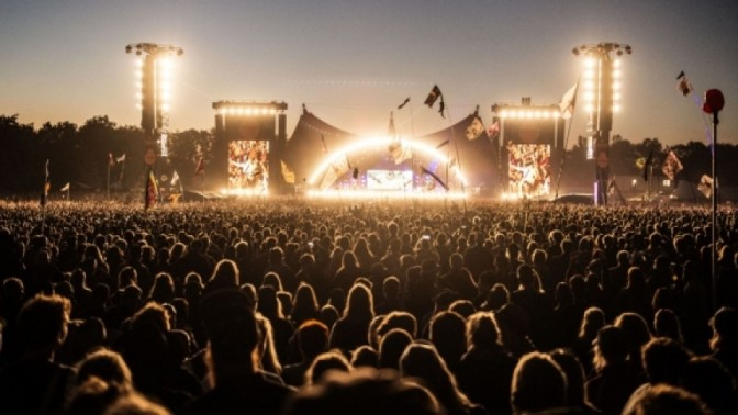 European Festival Announcement: Roskilde announces full line up