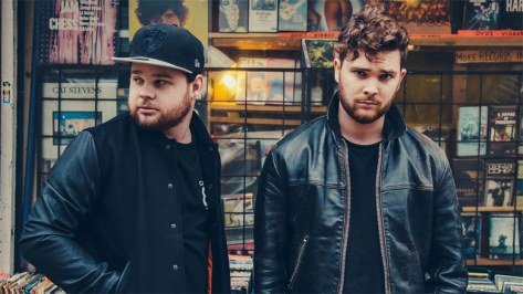 Royal Blood Review