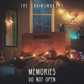 The Chainsmokers Album