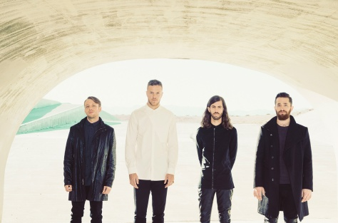 Imagine Dragons NMF