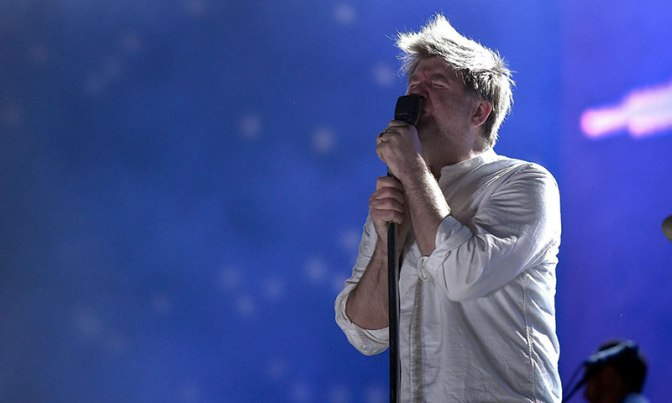 The Release Radar 05/05/17: LCD Soundsystem, HAIM, Harry Styles and more