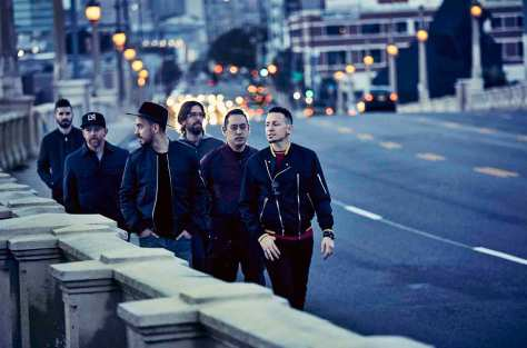 Linkin Park NMF