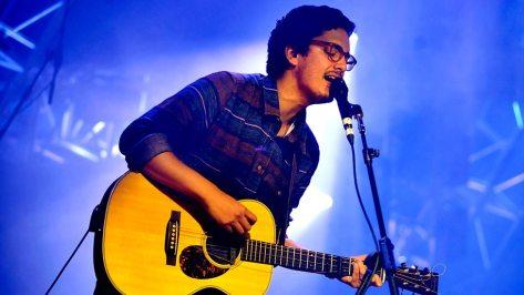 Luke Sital Singh Live