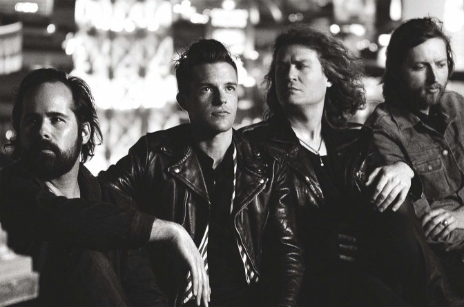 The Release Radar 16/06/17: The Killers, Queens of the Stone Age, Wolf Alice and more
