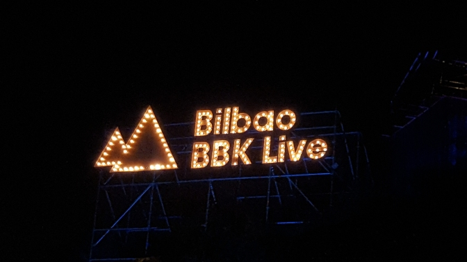 Bilbao BBK Live: The Full Report