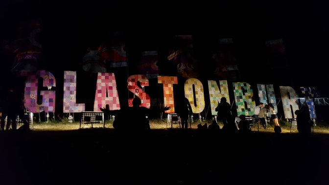 Glastonbury 2017: Extensive Report