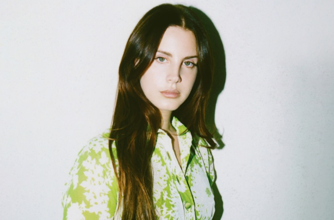 The Release Radar 14/07/17: Lana Del Rey, Arcade Fire, The Script and more