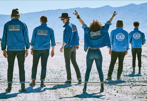 Arcade Fire Everything Now