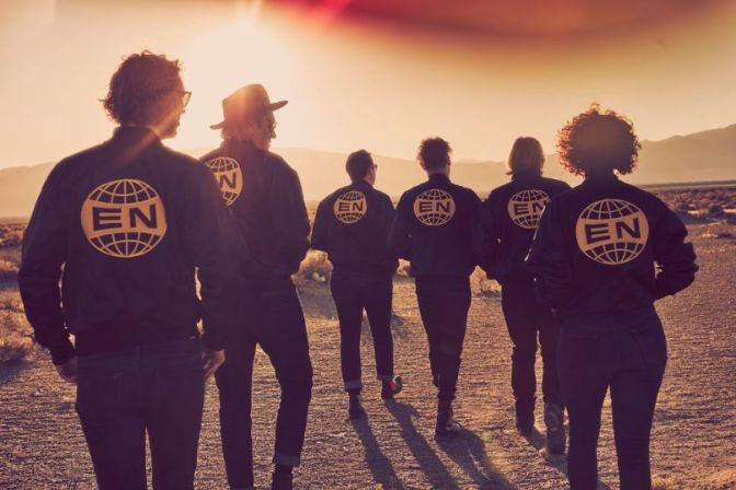 The Release Radar 28/07/17: Arcade Fire, The Killers, Jessie Ware and more