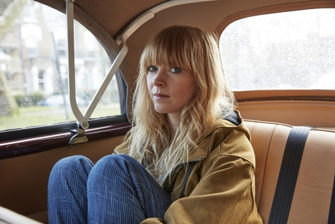 Lucy Rose 2017