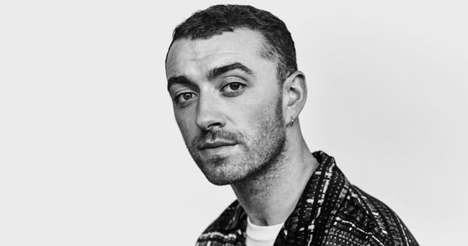 The Release Radar 08/09/17: Sam Smith, Taylor Swift, Foo Fighters and more