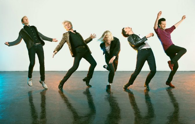 The Release Radar 27/10/17: Franz Ferdinand, Clean Bandit, Noel Gallagher's High Flying Birds, Plan B, Morrissey and many more