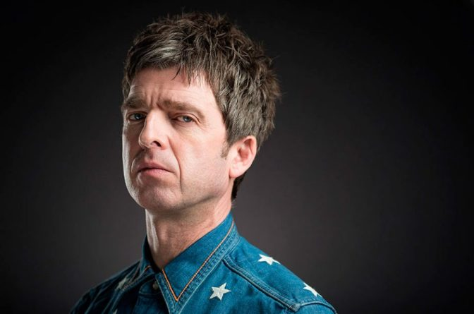 The Release Radar 13/10/17: Noel Gallagher's High Flying Birds, Beck, St. Vincent and many more